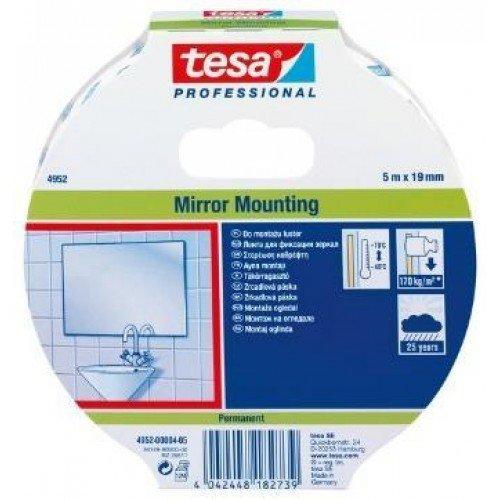Монтажная лента для зеркал Professional 4952