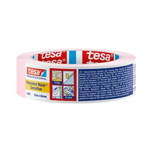 Защитная лента для покраски Precision mask Sensitive  4333