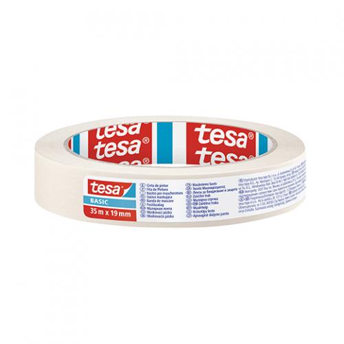 Защитная лента для покраски BASIC 5859