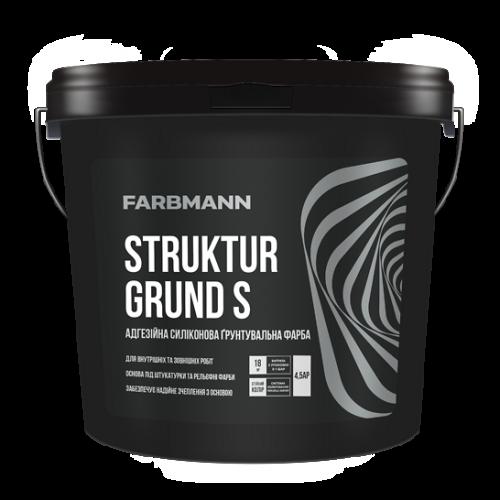 FARBMANN Struktur Grund S