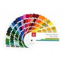 Цветовые каталоги - Фото №4