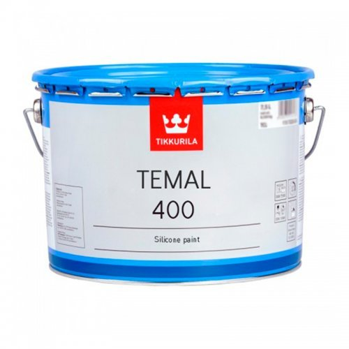 TEMAL 400
