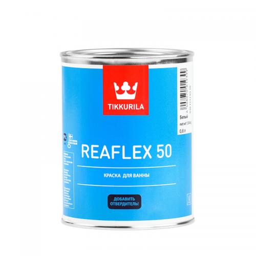 TIKKURILA REAFLEX 50 WHITE (ТИККУРИЛА РЕАФЛЕКС 50)