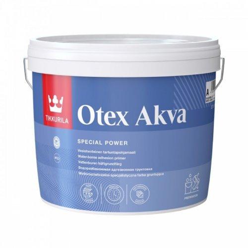 TIKKURILA OTEX AKVA (ТИККУРИЛА ОТЕКС АКВА)