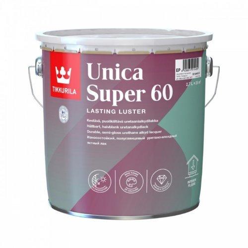 TIKKURILA UNICA SUPER 60 (ТИККУРИЛА УНИКА СУПЕР 60)