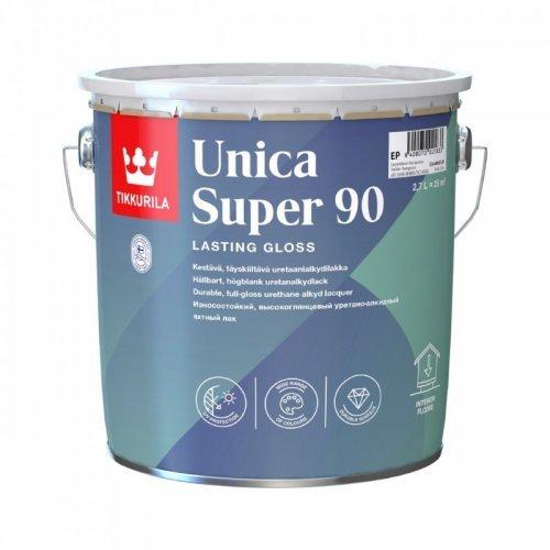 TIKKURILA UNICA SUPER  90 (ТИККУРИЛА УНИКА СУПЕР 90)