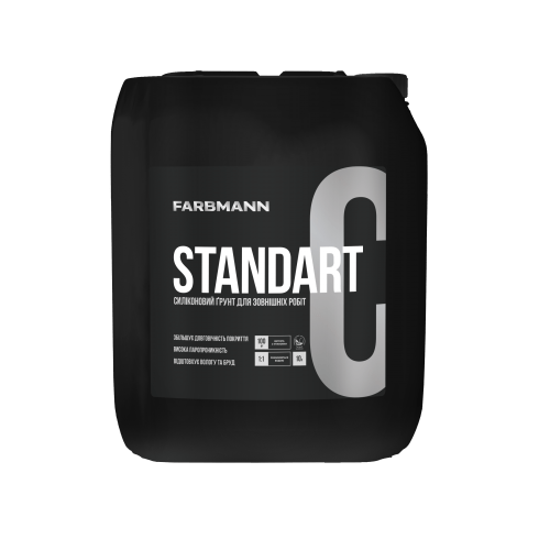 FARBMANN STANDART C (ФАРБМАНН СТАНДАРТ C)